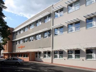 KCD4 kanceláře k pronájmu Praha 9