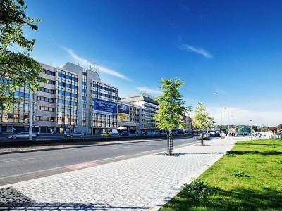 Hradčanská Business Center Milady Horákové