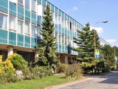 Kanceláře U Továren Malešice Praha 10