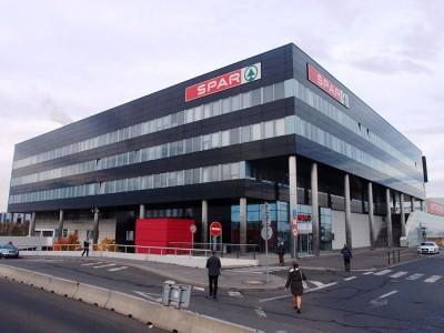Štěrboholy kanceláře k pronájmu Praha 10