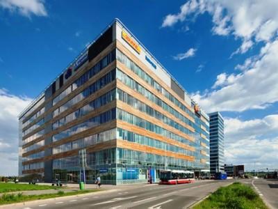 Explora Business Centre kanceláře Nové Butovice Praha 5