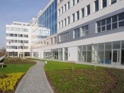 Praha 3 kanceláře k pronájmu levně