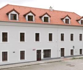 Kanceláře Stodůlky Praha 5
