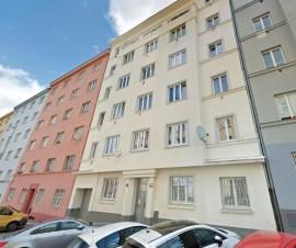 kanceláře Jezervka Fidlovačka Praha 4