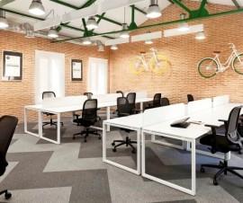 river business center praha 5