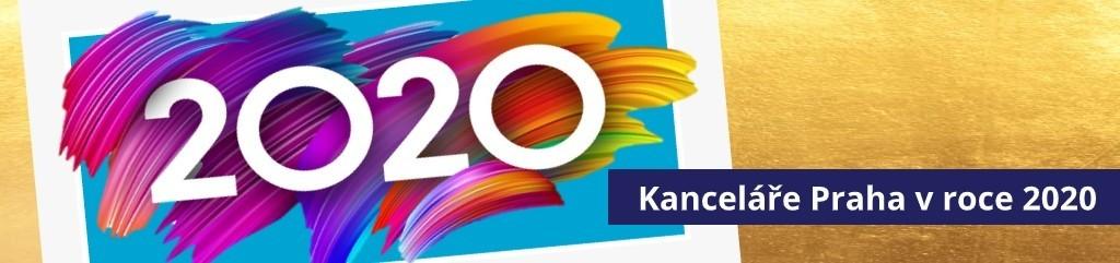 pronájem kanceláře v Praze 2020
